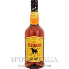 Osborne Veterano Brandy 30,00 % 1 lt