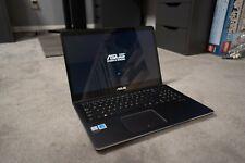 ASUS Q525UA-BI7T9 15.6 inch  (2 TB, Intel Core i7 8th Gen., 1.80 GHz, 16 GB)