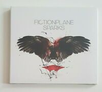 NEW CD ALBUM NEUF ♦ FICTIONPLANE : SPARKS  ( Deluxe Edition + 3 BONUS, digipak )