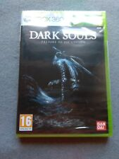 DARK SOULS PREPARE TO DIE EDITION XBOX 360 XBOX360 PRECINTADO SEALED PAL ESP