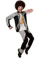 LMFAO Redfoo Costume-XL ( Fits Jacket Size 42-46 ) 880923