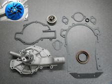 401 425 Buick Water Pump Hi Flow Kit Wildcat Electra Riviera 62 63 64 65 66 NEW