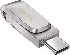 SanDisk Ultra Dual Drive Luxe 1tb USB Type-c Sdddc4-1t00-g46