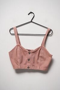 American Eagle Outfitters Top Pink Gr.M