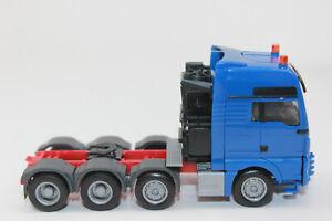Herpa 304375-4 Man TGX XXL 640 Lourds Zugmaschine 1:87 Neuf Emballage Scellé