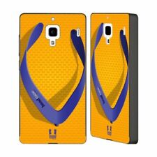 Plain Mobile Phone Bumpers for Xiaomi Redmi Note