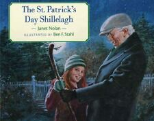 The St. Patrick's Day Shillelagh (Brand New Paperback) Janet Nolan