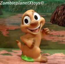 Timon Meerkat Disney Friends Vinyl Figure The Lion King