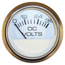 GOODALL 71-510S - Voltmeter  0-36vdc