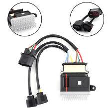 Centralita ventilador Radiator módulos 8K0959501G Para Audi Q3 Q5 A4 A5 A6 / A7