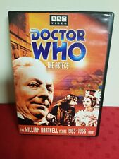 Doctor Who: The Aztecs #006 (Dvd, 2003) William Hartnell Years 1963-1966 Bbc