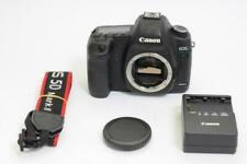 Canon EOS 5D Mark II 21.1 MP Digital SLR Camera - Black from Japan by DHL 2875