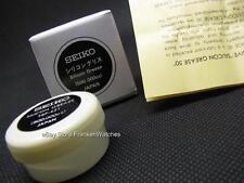 Japan Seiko 50 Watch Sealing Silicone Waterproof ing Grease TSF-451 Diver Tool