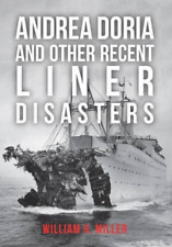 Miller-Andrea Doria And Other Recent Liner  BOOK NEW