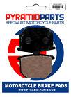 Yamaha XS750 77-79 Rear brake pads