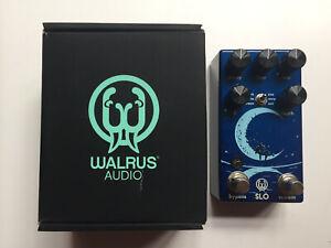 Walrus Audio Slo