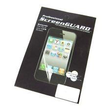 Display-Folie/Schutzfolie entspiegelt zu LG P760 Optimus L9 Display/Kratzschutz