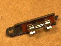 Sony STR-7065 Fuse Lamp Holder for Dial Lights Vintage Receiver Part STR-7055