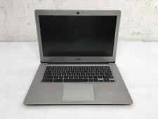 Acer Chromebook CB3-431 N16P1 Celeron N3160 1.6GHz 4GB DDR3 32GB SSD 14