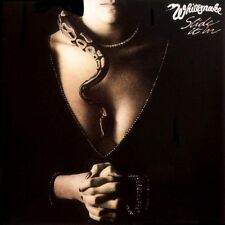 WHITESNAKE - Slide It In CD