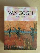 VAN GOGH Tutti i dipinti Taschen 2006