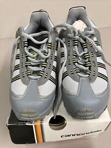 cannondale Womans  Cycling Shoe 38.5(7.5) Model Range (Casual) Mtn Shoe2 Bolt