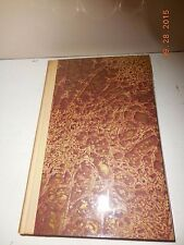 Marco Millions Eugene O'Neill SIGNED Ltd HB edition 1927