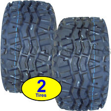 original equipment Kawasaki Mule TIREs 23x11.00-10 replaced dunlop KT869 NEW