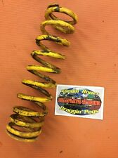 2011 Can Am Ds450 DS 450 Rear Shock Spring Used