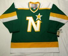MINNESOTA NORTH STARS size MEDIUM - CCM 550 VINTAGE series Hockey Jersey Canada