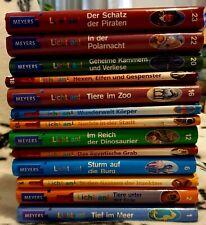 13 Bücher der Reihe