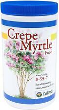 Crepe Myrtle Plant Food 24Oz 8-55-7