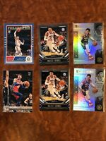 Matisse Thybulle Rookie Card Lot RC Nba Panini 2020 76ers 🔥📈