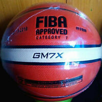 Molten Basketball GM7X BGM7X Size 7 Indoor Outdoor Ball Men Use wholesale price
