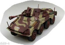 Panzerstahl 88018 Sd.Kfz.234/4 Pakwagen, Western Front '45 - 1:72