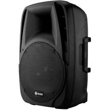 Portable Powered Loud Speaker Bluetooth Party Music Loudspeaker Multi-function