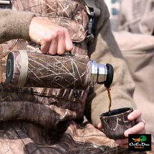 AVERY GREENHEAD GEAR GHG NEOBOTTLE COFFEE THERMOS BUCKBRUSH BB CAMO 750 ML