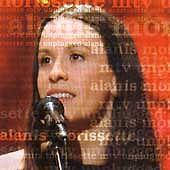 Alanis Morissette - Alanis Unplugged (Live Recording, 1999) - CD Album