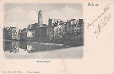 PADOVA - Riviera Mugnai