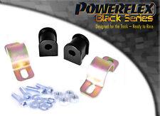 PFF12-106BLK POWERFLEX BLACK Peugeot 106 GTi/Rallye/Xsi Front Arm Rear Bush