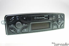 Original Mercedes Audio 10 be6019 cassette w203 w209 w639 w463 Radio a2038201686