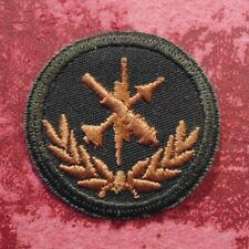 Canadian Forces Gunnery Instructor Anti Aircraft trade qualification badge 2