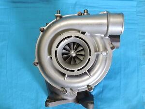 GMC & Chevy 6.6L Duramax LML Engine Garrett Genuine OEM GT3788VA Turbo charger