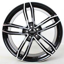 21 Zoll Alufelgen für Audi RS7 S7 A7 4G S8 A8 4H Q5 8R 8R1 Q5 FY Felgen