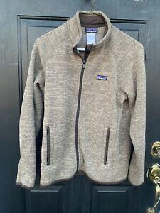 Patagonia Jacket Size M Brown Boho Retro Dress ECU