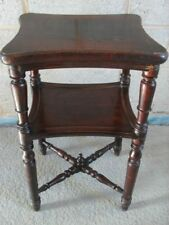 Victorian Mahogany Occasional Table/Stand
