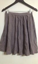 metalicus Stretch Knit Skirts for Women