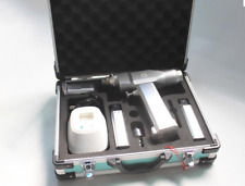 Veterinary Orthopedic medical electric hollow Cannulated Bone Drill Surgical  bs