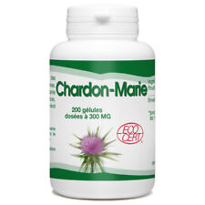 Chardon Marie Bio - 300mg - 200 gélules
