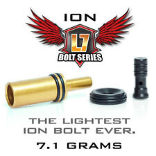 Techt L7 Bolt System Upgrade for Smart Parts Ion SP8 Epiphany Paintball Gun NEW